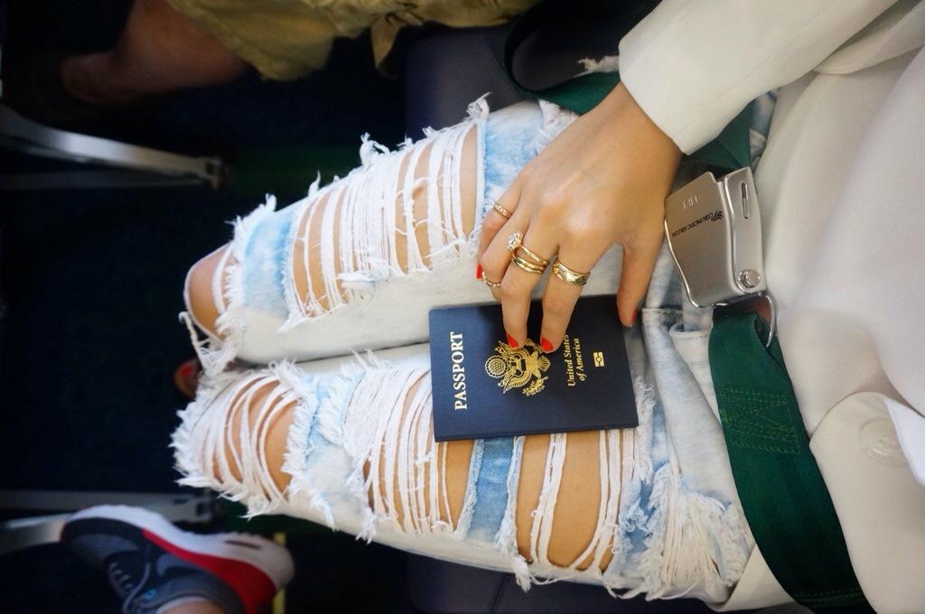 HONGKONG Travel Diary : Day1